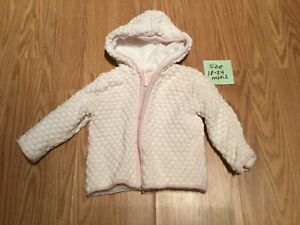 Girl's Fall/Spring Jacket