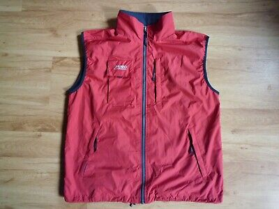 Used, Musto Zip Vest Waistcoat Sleeveless Jacket Size M for sale  Shipping to Nigeria