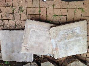 Cement slabs Grange Charles Sturt Area Preview