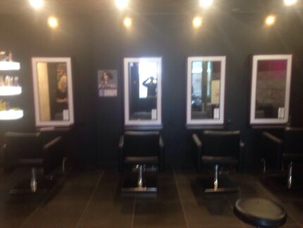 Rare Opportunity to purchase 50% of Hair Beauty Salon Erina Gosford Area Preview