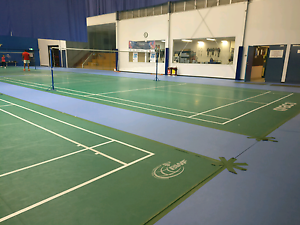Sunday afternoon Badminton Socials Notting Hill Monash Area Preview