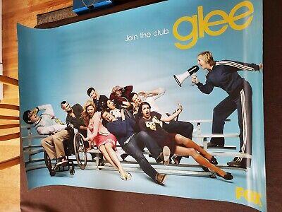 Glee Cast Poster