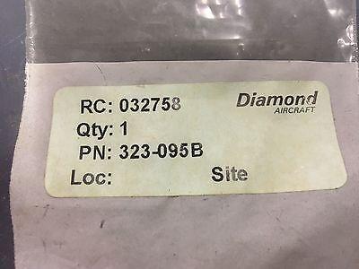 Diamond Aircraft Temperature Sensor Pn 323-095b