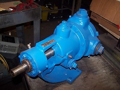 Rebuilt Viking 2 Heavy Duty Positive Displacement Pump K-4225 60 Gpm
