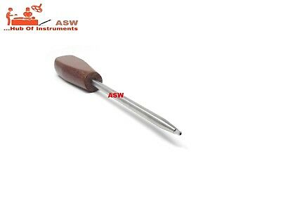 Cannulated Bone Screw Driver 4.5 Mm Orthopedic Surgical Instrument Free Shipping