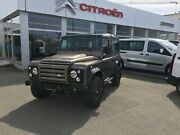 Land Rover Defender 90 DPF SE Rough II WEBASTO MwSt.