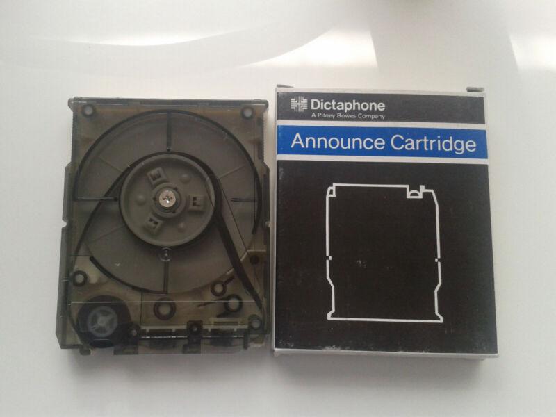 RESPOOLING Service Apollon HD-5000 Cartridge Refurb HipacTape Echo Melos Univox