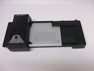 Bartizan Model Cm2020 Credit Card Imprinter - Vintage