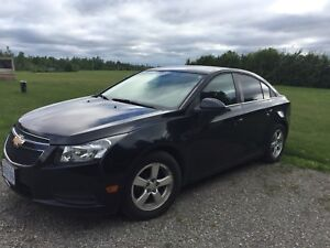Chevy Cruze in great condition