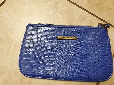 Anne Klein Cosmetic Travel Bag.