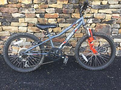 """Kid's Apollo Chaos Mountain Bike 16"""""""