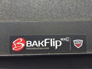 BAKFLIP MX4 TONNEAU COVER