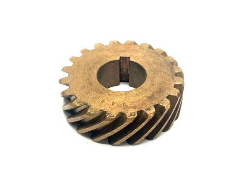"13706C Helical Gear 20 Teeth 1 3/16"" Bore"