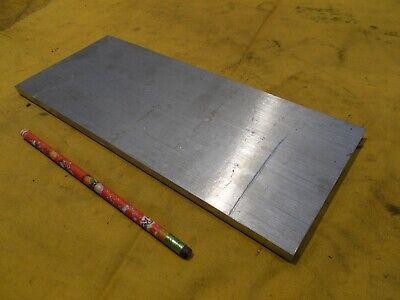 6061 Aluminum Flat Stock Tool Die Bar Sheet Plate 38 X 5 X 12 Oal
