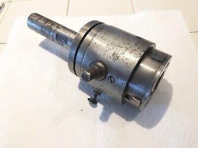 Eastern Machine Hg Style Cg Size 1 Die Head Thread Chaser
