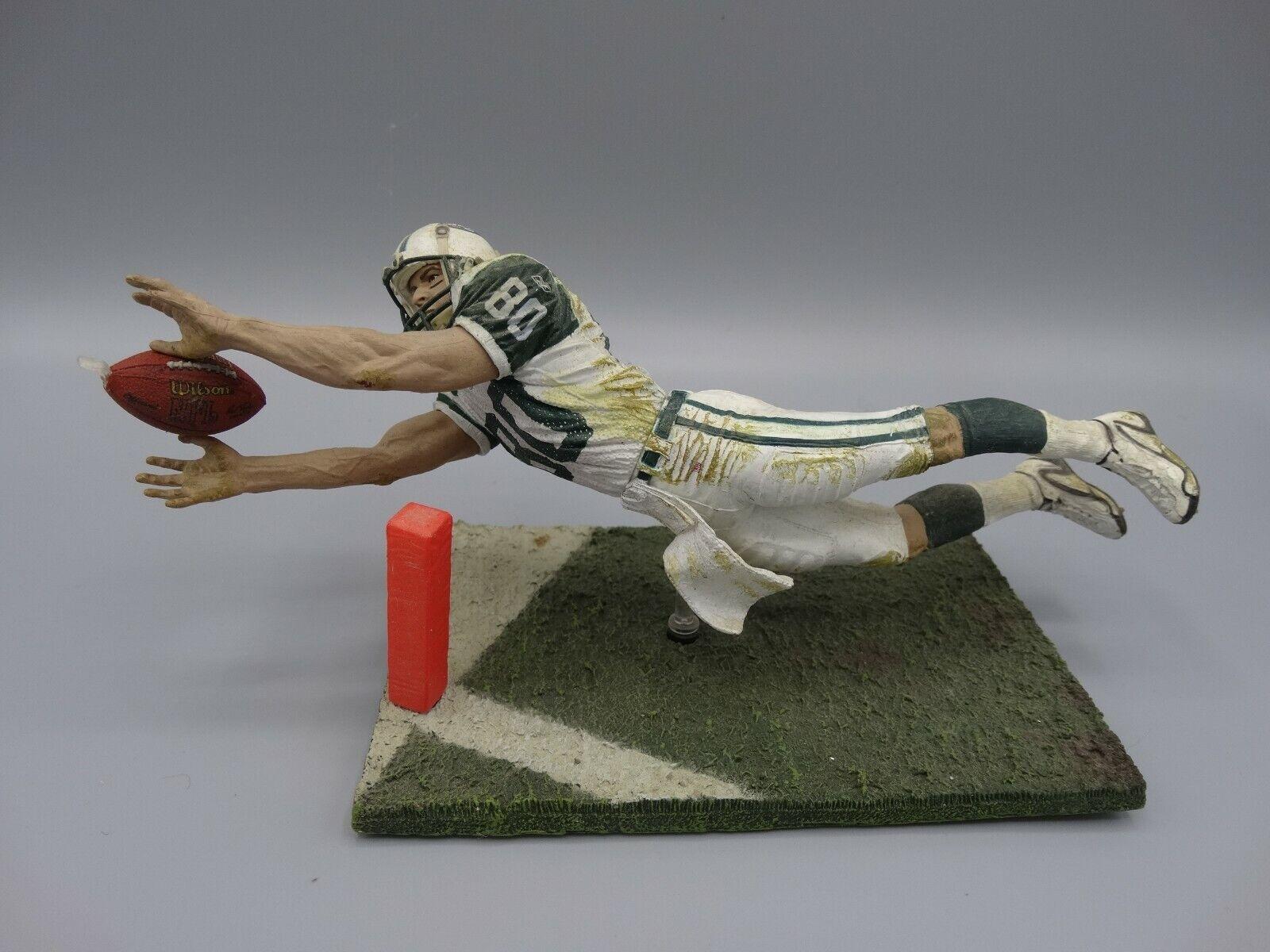 McFarlane NFL Wayne Chrebet WR ( New York Jets ) NFL