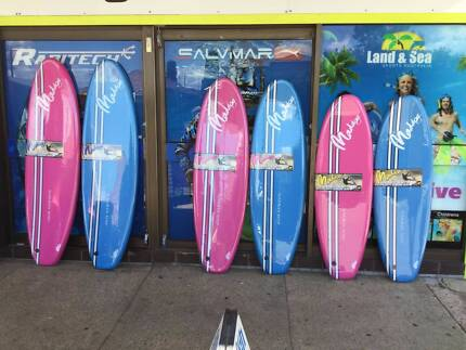 1/2 Surfboard Sale Soft Surfboards Brand New
