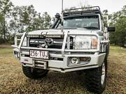 Toyota Landcruiser GXL 2014 Single Cab Litchfield Area Preview