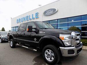Ford f-350 2015 diesel crew 4x4
