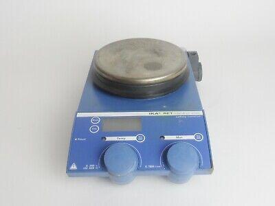 Ika Ret Control Visc Hot Plate Magnetic Stirrer