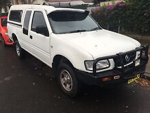Holden rodeo 2002 . Automatic . SUPERCAB Lidcombe Auburn Area Preview