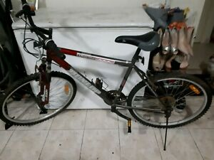 Dunlop sport mountain bicycle in good condition
