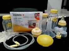 New! Medela Breast Pump Parts Canning Vale Canning Area Preview