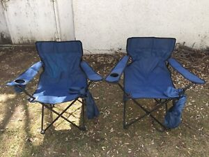 Free Camp Chairs