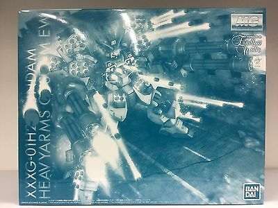 Premium Bandai MG 1/100 XXXG-01H2 Gundam Heavyarms Custom EW Endless Waltz JPN