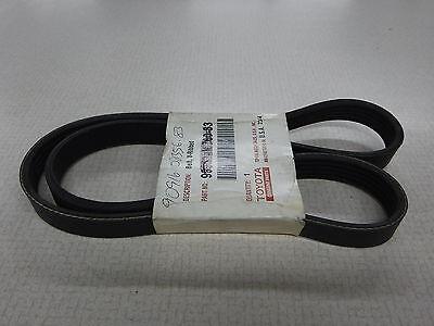 Toyota V Belt 90916 02356 83 Alt Belt Serpentine Belt Car Truck Suv Engine Parts