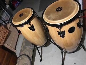 Selling meinl congas