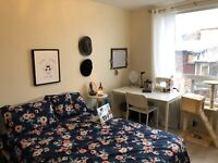 One bedroom in shared house - FEMALE ONLY