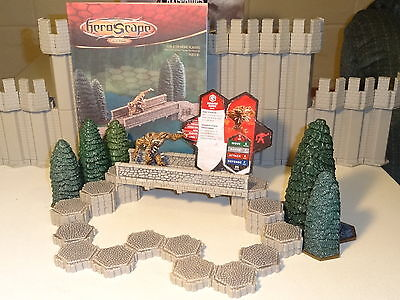 Heroscape - Road to the Forgotten Forest Expansion Set - 100% Complete