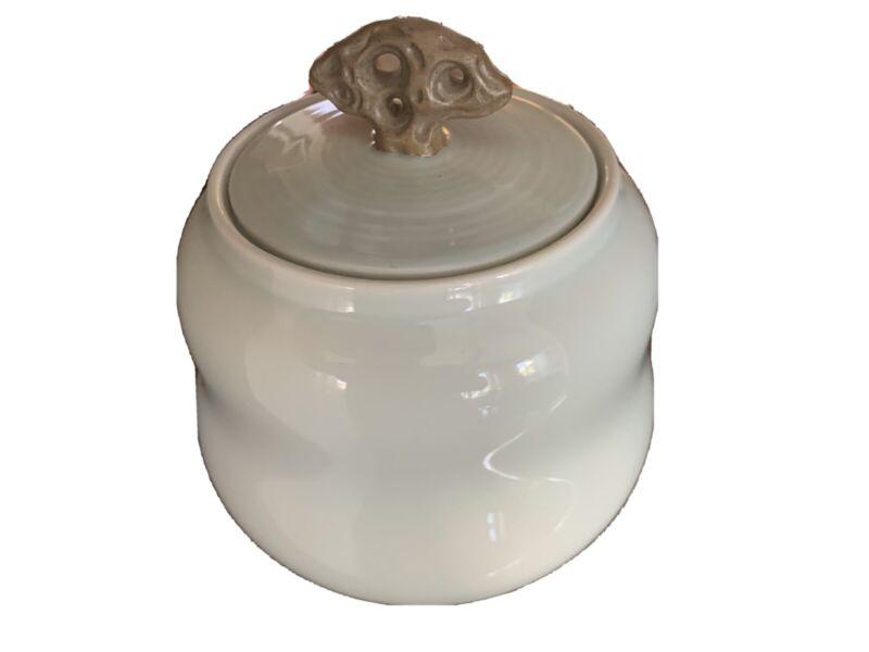 porcelain bottle