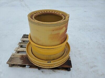 John Deere 25x25 5 Piece Wheel-articulated Dump Truck At361992