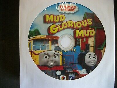THOMAS Mud Glorious disc only ShipsFree NO TRACKING