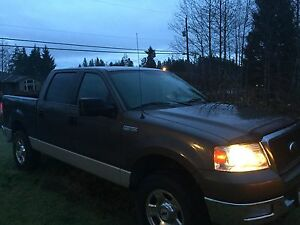 2004 F-150 XLT For Sale