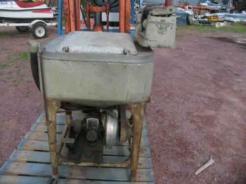 Maytag Gas Power Ringer Washing Machine Washer Cast MODEL 92