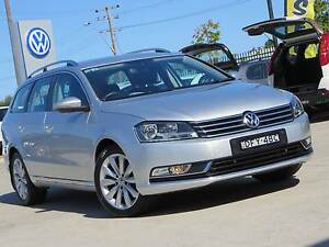 2011 Volkswagen Passat Wagon Taree Greater Taree Area Preview