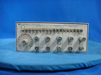 Agilenthp 3312a 13 Mhz Function Generator