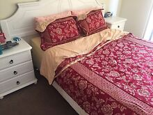 **BED And MATRESS** Cleveland Redland Area Preview