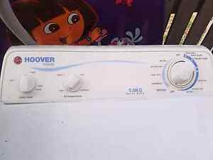 Washing machine 5 kg top loader Townsville Townsville City Preview