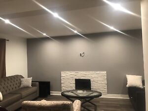3 bedroom townhouse in north Oshawa for rent