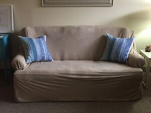 Small couch / love seat
