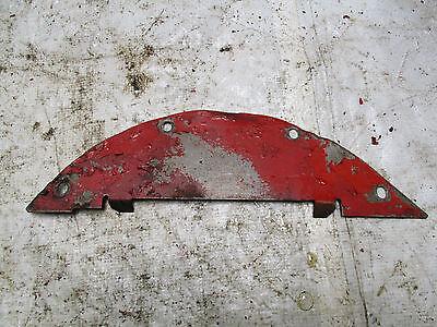 Farmall Ih Cub Cub Lo Boy Tractor Clutch Dust Cover