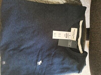 Abercrombie and fitch t shirt xxl mavy