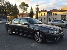 09 ford falcon xr6,low kms,mag wheels,11900 only! Burwood Burwood Area Preview