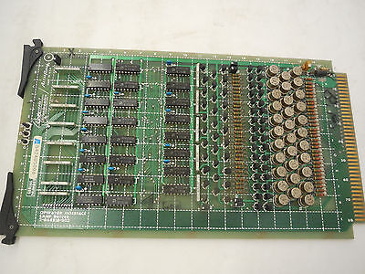 Accuray 2 064810 002 Driver Board 2064810002