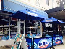Cold Rock Ice Creamery Warragul Warragul Baw Baw Area Preview