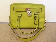 Michael Kors Purse Used Once New Farm Brisbane North East Preview
